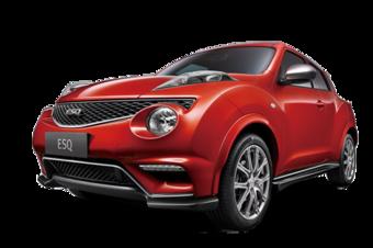 4月15-20万进口小型车销量榜,自由侠夺冠