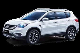 3月10-15万SUV销量榜,哈弗H6夺冠