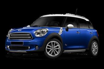 MINI领跑,3月进口小型车销量排名看这里