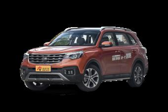 哈弗H6领跑Q1季度10-15万紧凑型SUV销量榜