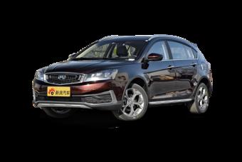 卖车哪家强? 3月5-10万紧凑型SUV销量排行
