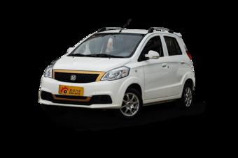 2018年Q4季度5-10万自主两厢车销量榜单,江铃E200L新能源夺冠