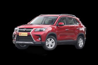 2019年Q1季度5-10万紧凑型SUV销量榜单,吉利博越夺冠