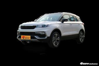 2月10-15万自主SUV市场销量揭晓,新车选它靠谱!