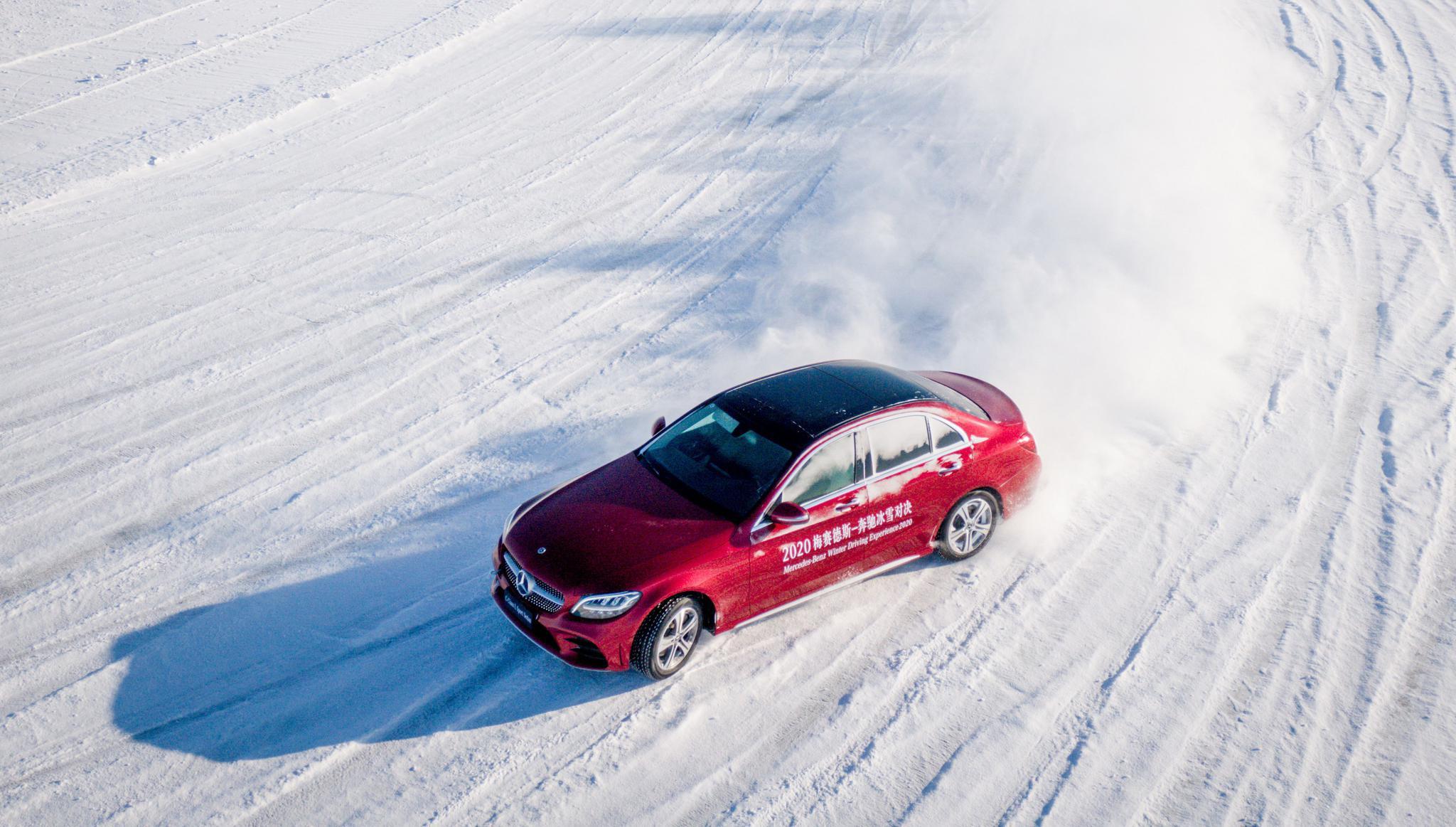 雪天行车学问多 前驱、后驱、四驱车型特点解读