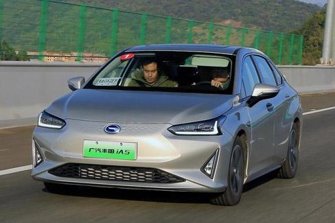 体验|不只是整容那么简单 试驾广汽丰田iA5