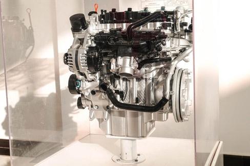 技术|自主发动机走心之作 海马1.6T发动机解析
