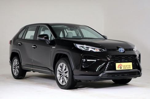 新车|广丰威兰达开启预售 预售价格17-25万元