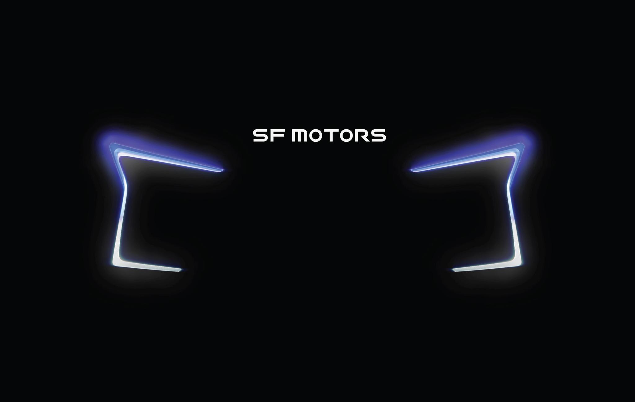 SF Motors将在硅谷推首款SUV电动车