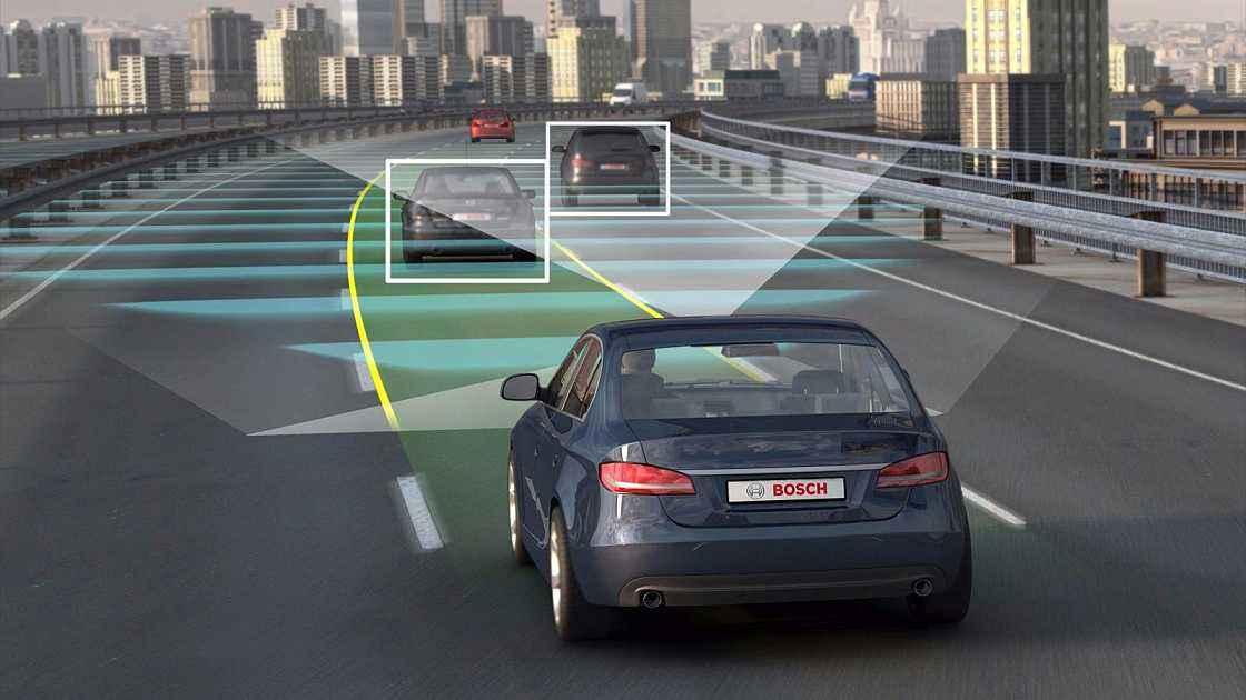 交通部:支持北京、上海、河北等地依法合规试点自动驾驶技术