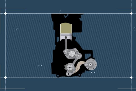 视频:想省油有劲两不误?这台引擎能做到!