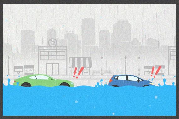 视频:发动机进水不可怕 误操作才最致命!