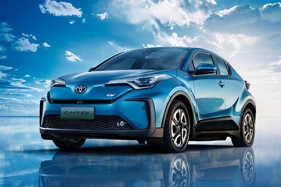 视频:除了价格和续航里程  丰田的纯电动车型还有哪些深意?