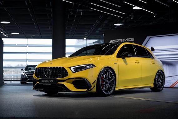 视频:2021新浪年度车 编辑最感兴趣的都是什么车?