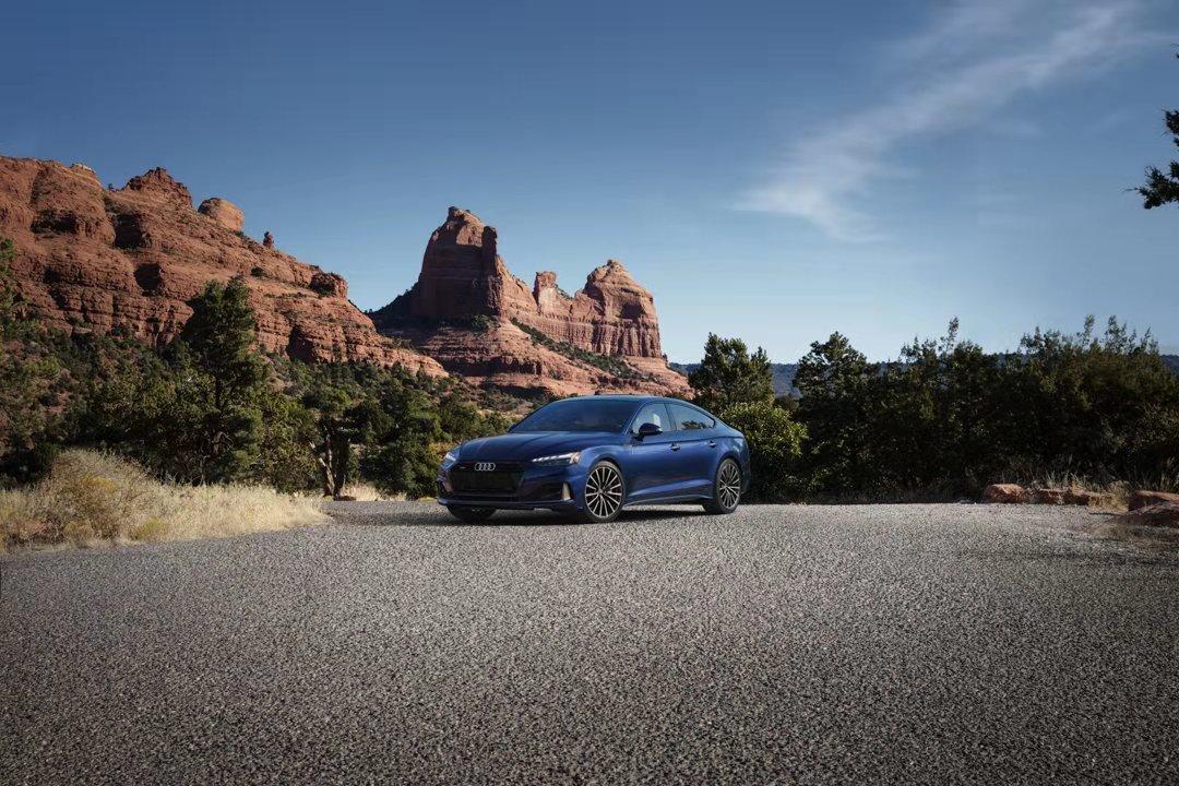 新款A5 Sportback将8月上市 提供混动版本