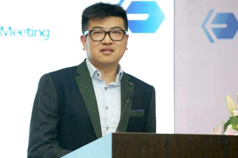 刘晓科:汽车电商板块将进一步细分化