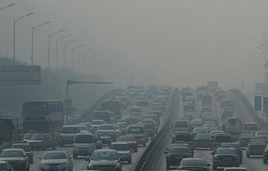 治理环境污染要算大账和远账现代简约背景墙装饰图片