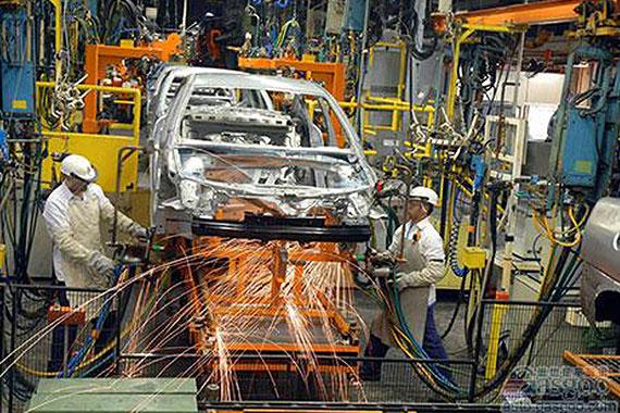 奇瑞巴西工厂利用率仅10% 明年出口风云