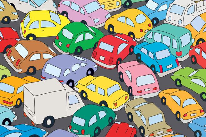 彭博:明年小排量汽车购置税提高至7.5%