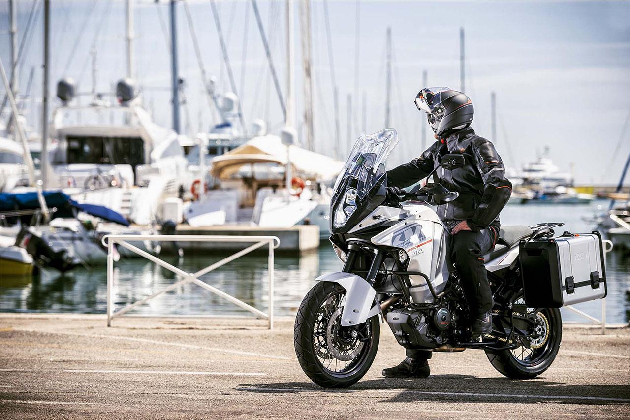 极致探险王KTM 1290S ADV售价24.6万元