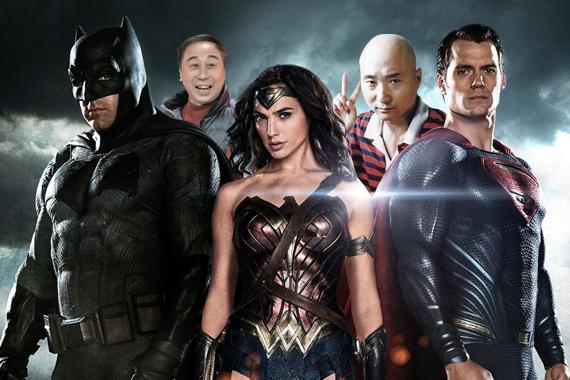 视频:某S辣评 是谁强X了我的蝙蝠侠
