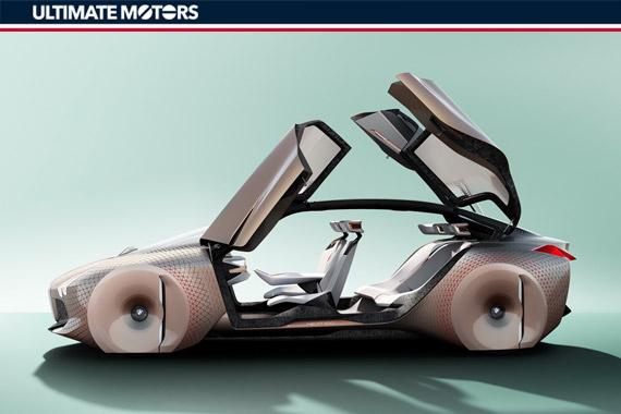 别认为BMW只关心汽车 宝马集团未来展有感