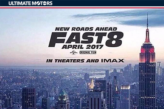 庆十五周年 首部《速度与激情》重回荧幕
