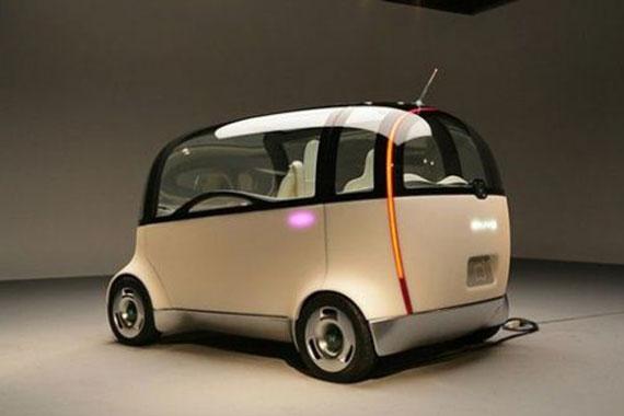 研究报告指出:无人驾驶将掀城市变革浪潮