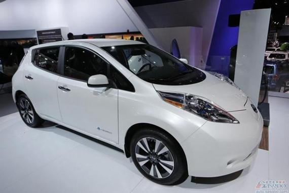 大众车企发起电动车产品攻势 特斯拉颤抖!