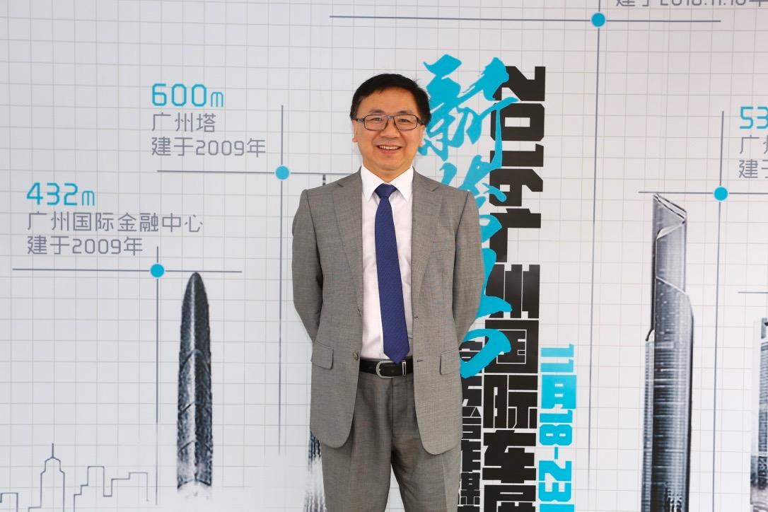 姚利文:MPV奠定市场,开拓SUV和轿车市场