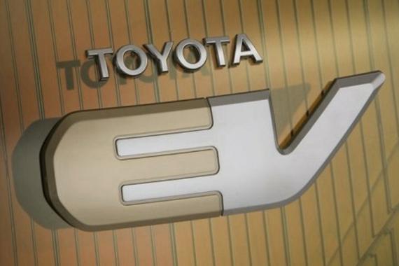 总裁亲自领导 丰田电动车业务部门成立