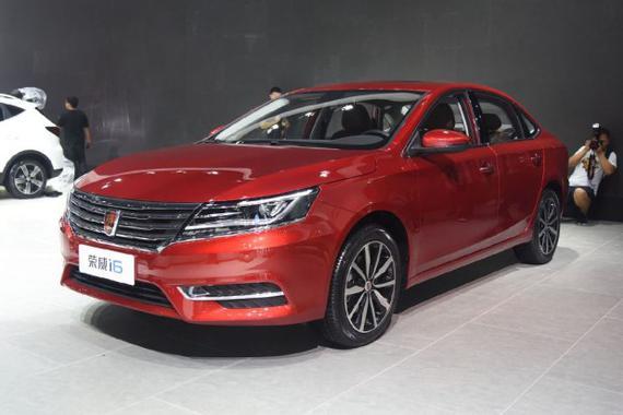2017年2月上市 荣威i6车型最新消息