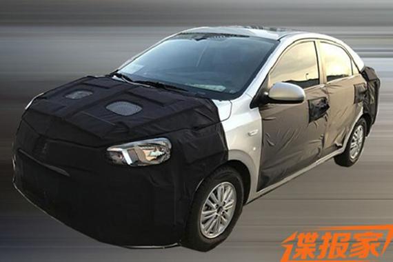 KX7/新福瑞迪等 起亚2017新车上市计划