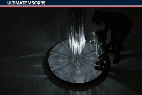 第10届LEXUS雷克萨斯米兰设计周主题展
