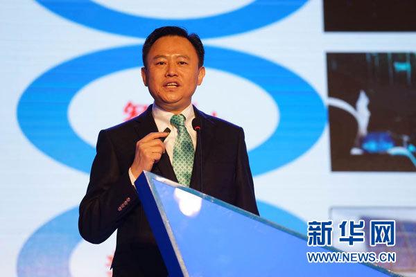 徐留平:坚决把中国一汽的自主品牌搞上来