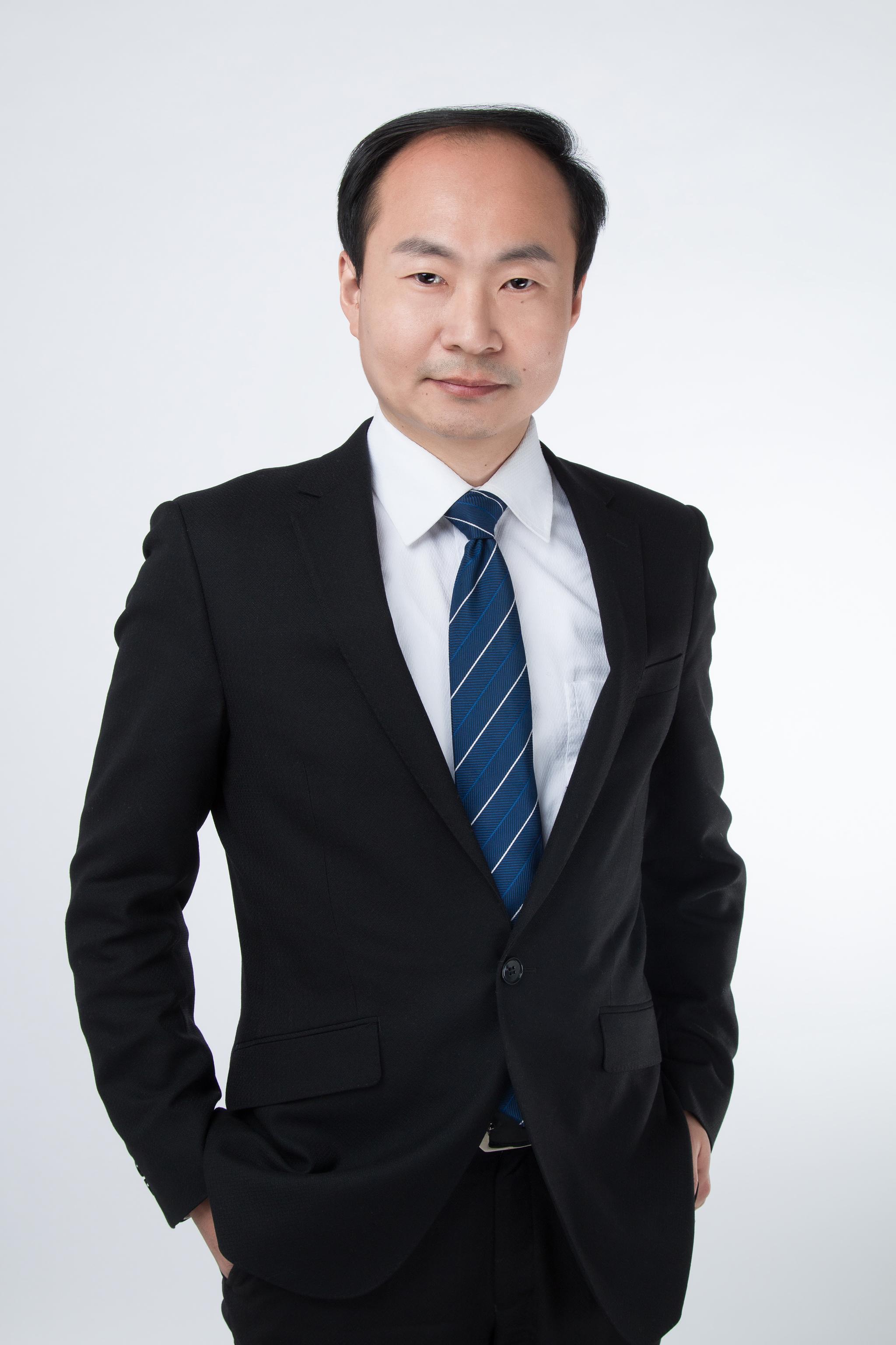 保时捷任命杨建伟出任上海浦东保时捷中心总经理
