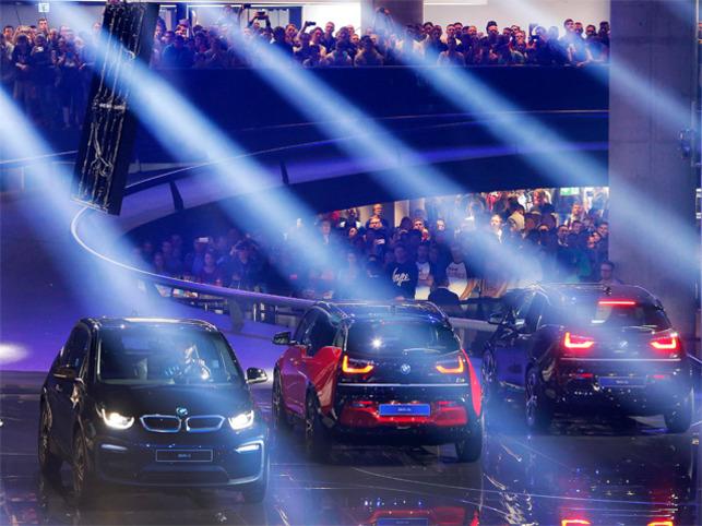 法兰克福车展后的全面电气化还有多远?
