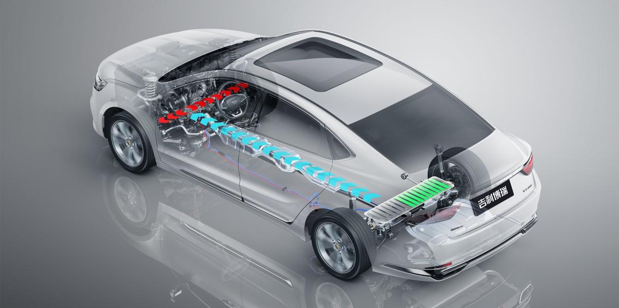 48V轻混系统成本只相当于HEV的30%,但省油效果却能达到HEV的70%
