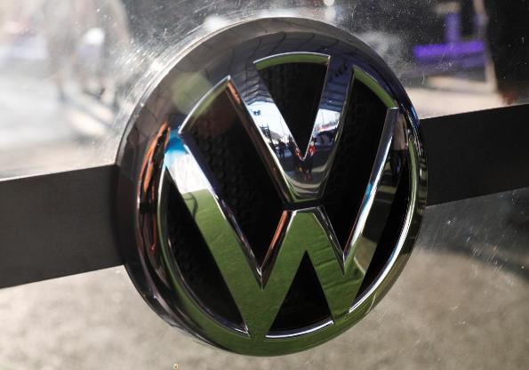 新排放标准实施前  大众疯狂注册新车