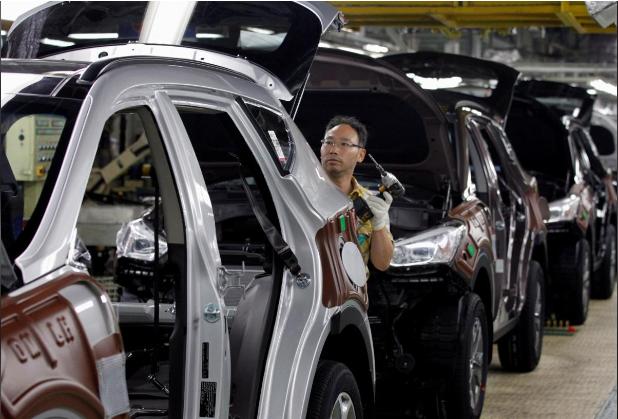 北京现代计划将多余产能出口到东南亚