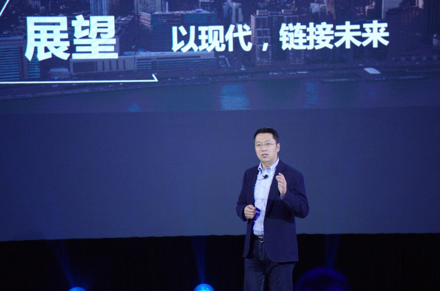 北京现代副总经理、销售本部副本部长 樊京涛