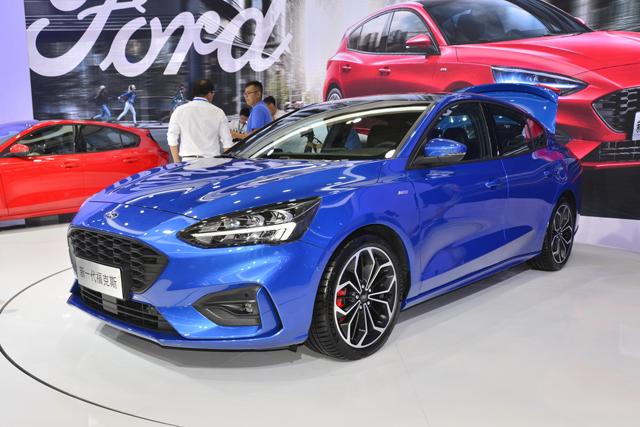 车价神预测|福特全新福克斯或11.08万起售