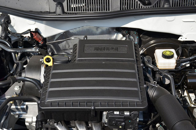 企业 上汽大众停产1.4L/1.6L引擎 增1.5L产能
