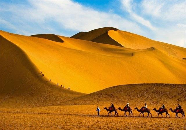 长线人文类自驾线路:西安至喀什/海南环岛自驾/穿越阿里大北线