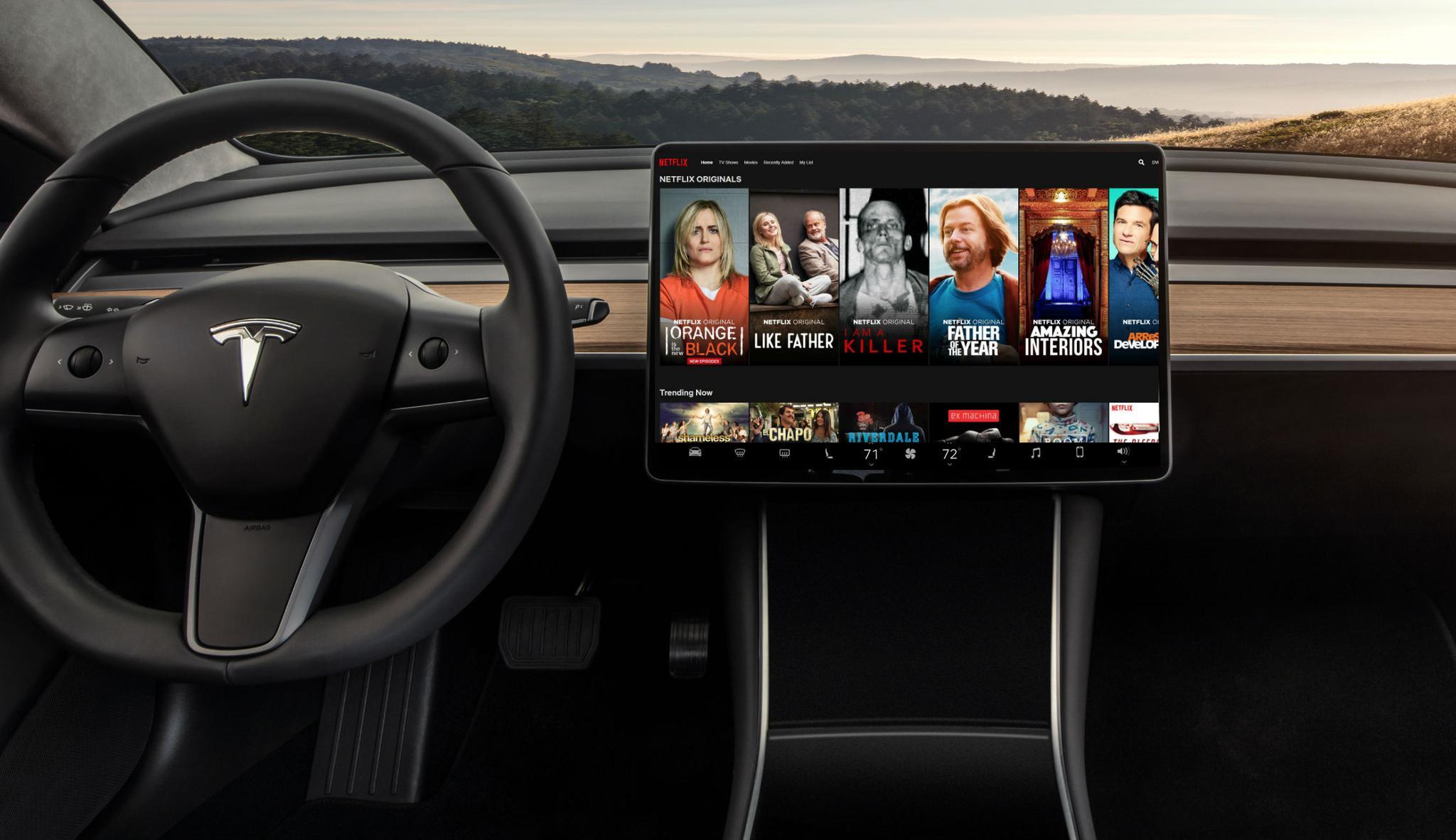 智能化进程提速 零接触或成为汽车创新的新动能