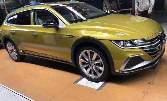 北京车展延期至9月 这些重磅新车不容错过
