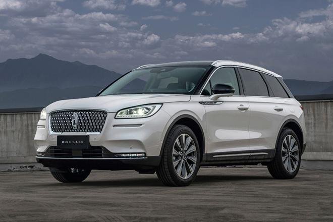 足不出户看新车 2020年值得购买的美系SUV