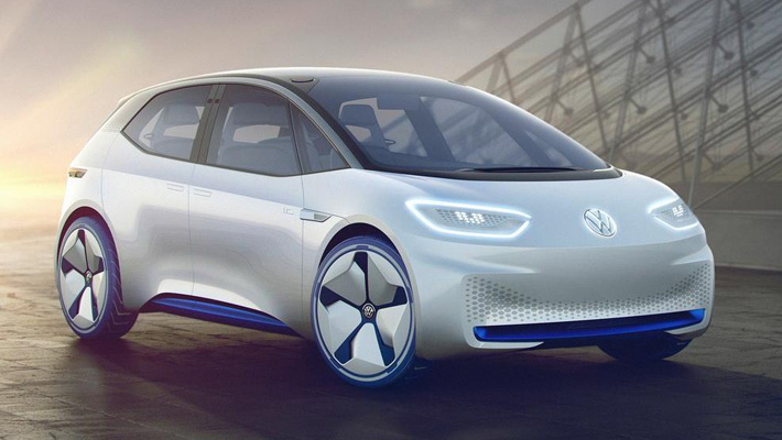 大众进击电动化之路受阻 I.D.车型量产时间将推迟