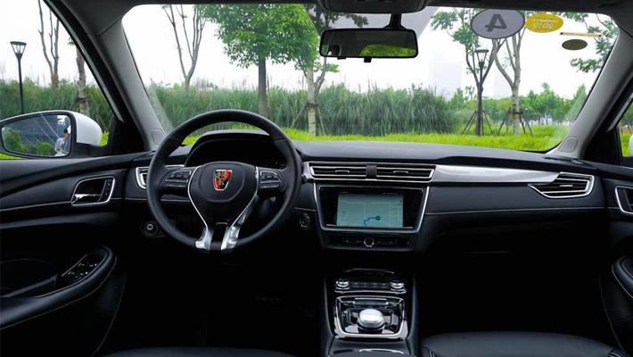 老司机帮你算|荣威 Ei5 一年充电花多少钱?