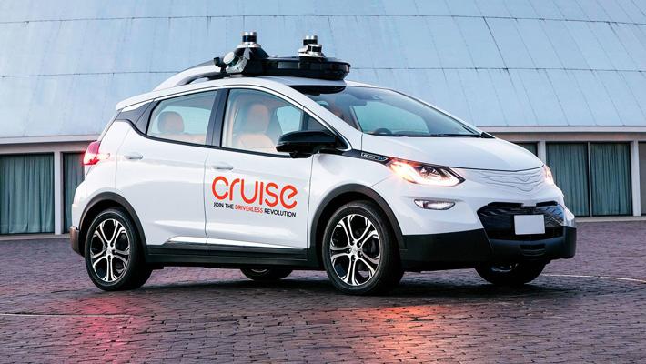 大众拟豪投137亿美元收购自动驾驶公司Waymo10%股份